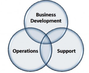 our organizational structure  security guard services from    how we are organized